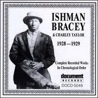 Ishman Bracey Album image. Click for full size.