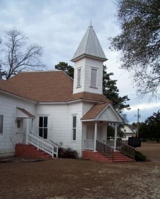 Union Presbyterian Church image. Click for full size.