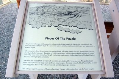 Pieces of the Puzzle Marker image. Click for full size.