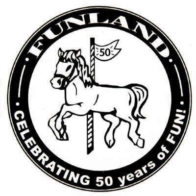 Funland Logo image. Click for full size.