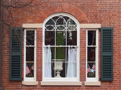 Palladian Window image. Click for full size.