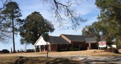 Piney Grove Primitive Baptist Church image. Click for full size.