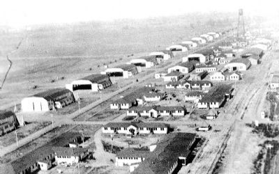 Taylor Field in 1918 image. Click for full size.