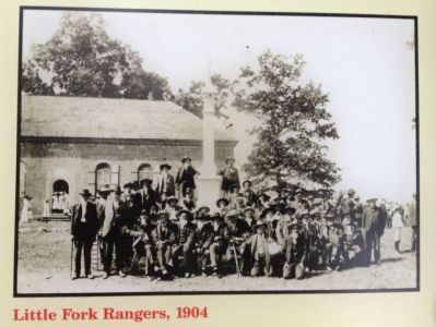 Little Fork Rangers, 1904 image. Click for full size.