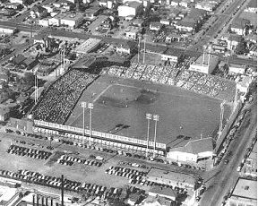 Oaks Ball Park image. Click for full size.