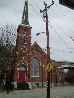 Grace United Methodist Church image. Click for full size.