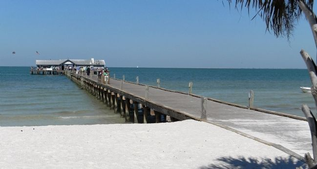 The Anna Maria Pier image. Click for full size.