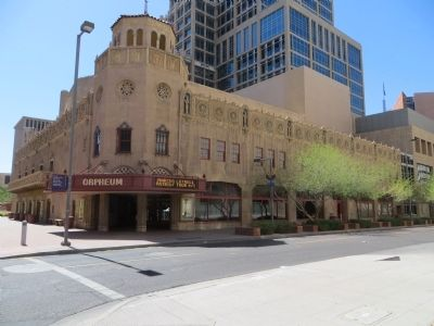 Orpheum Theatre image. Click for full size.