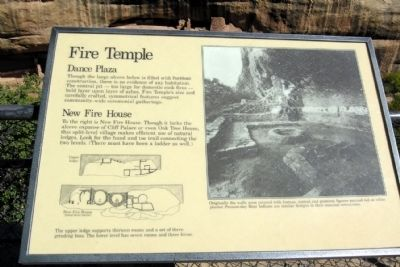 Fire Temple Marker image. Click for full size.