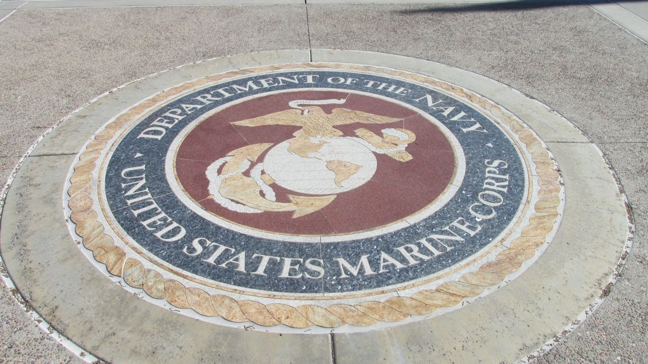 Department of the Navy/United States Marine Corps