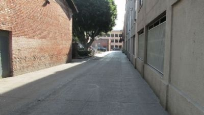 Legge Alley image. Click for full size.