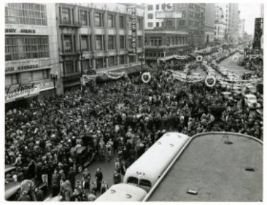 1946 General Strike image. Click for full size.