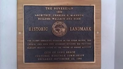 The Sovereign Marker image. Click for full size.