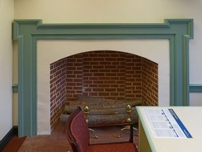 South East Fireplace image. Click for full size.