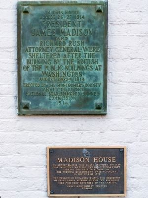 Two Plaques image. Click for full size.