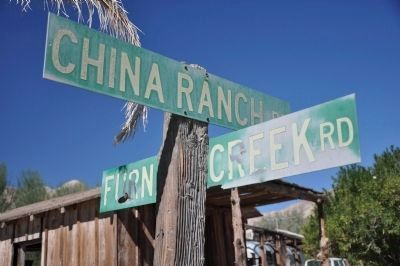 China Ranch image. Click for full size.