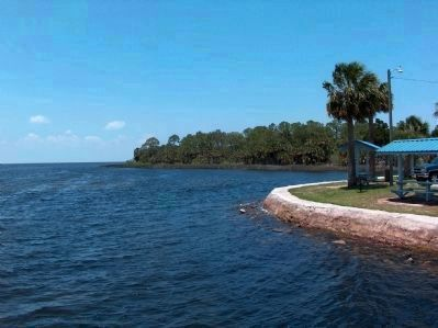 Bayport Beach Park image. Click for full size.