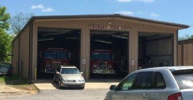 Thorsby Fire Department image. Click for full size.