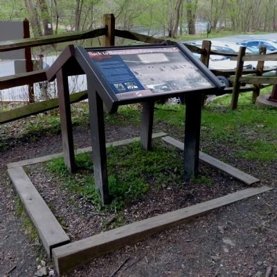 Back to Nature in the Patapsco Valley Marker image, Touch for more information