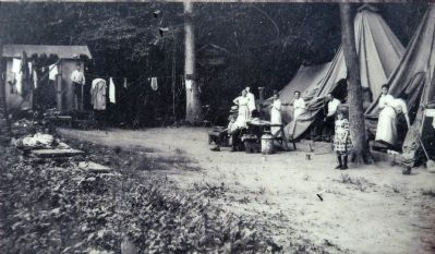 Camp Life image. Click for full size.