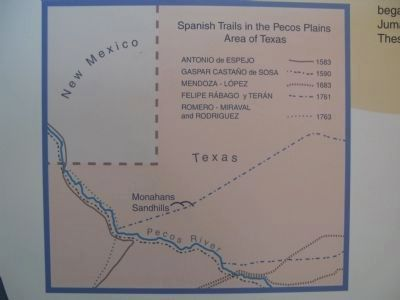 Spanish Trails image. Click for full size.