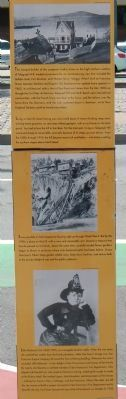 Telegraph Hill Marker image. Click for full size.