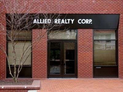 Allied Realty Corporation image. Click for full size.