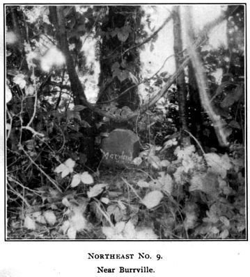 Northeast No. 9.<br>Near Burrville image. Click for full size.
