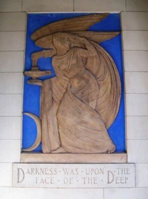 Scottish Rite Temple Relief image. Click for full size.