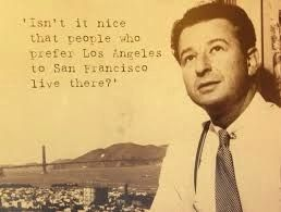 Herb Caen image. Click for full size.