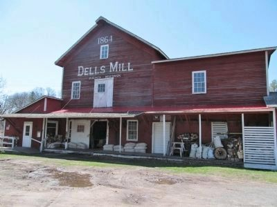 Dells Mill image. Click for full size.