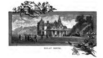 Relay House image. Click for full size.