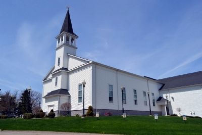 Graafschap Christian Reformed Church image. Click for full size.