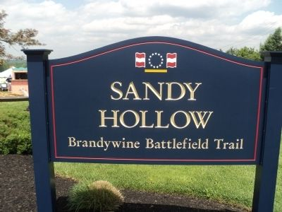 Sandy Hollow Heritage Park image. Click for full size.