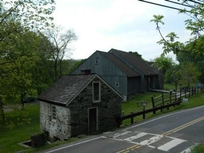 Springhouse & Chadds Ford Historical Society image. Click for full size.