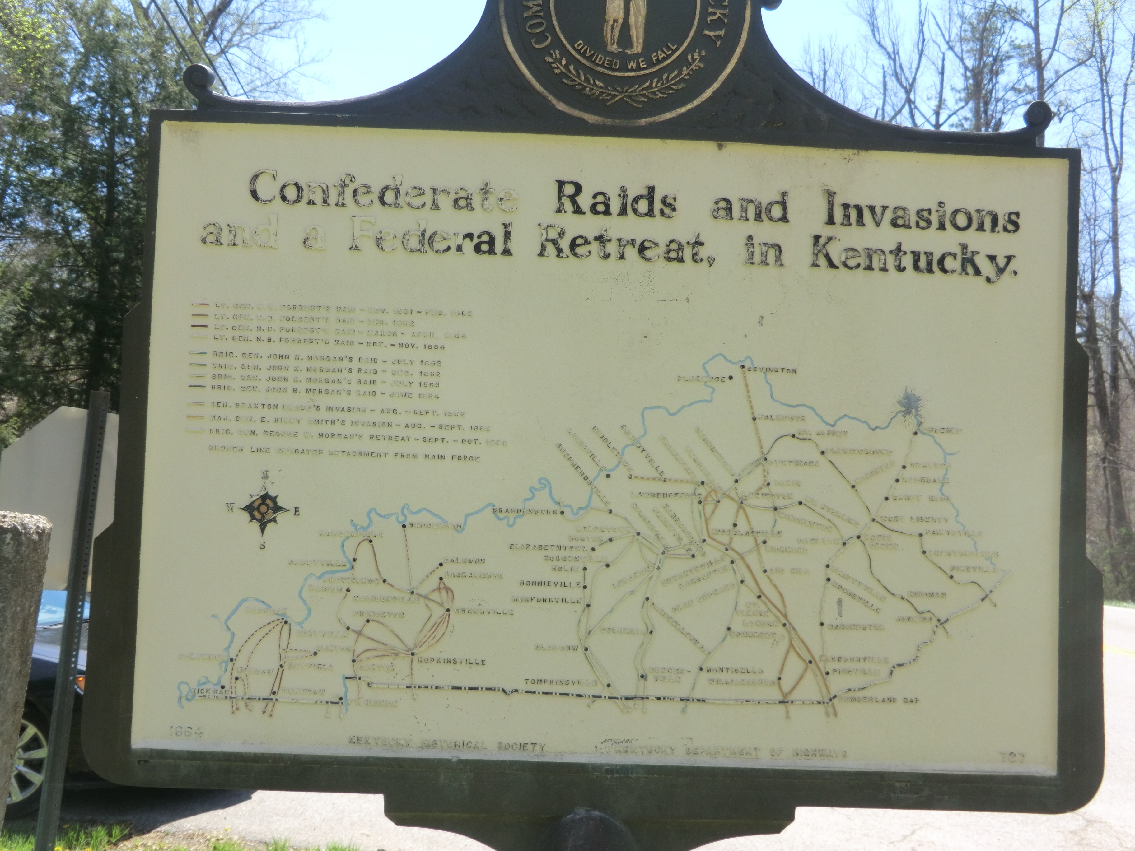CSA Returns to Tenn. Marker-Side 2