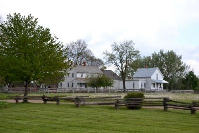 Stahly - Nissley - Kuhns Farmstead image. Click for full size.
