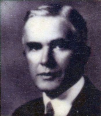 Robert B. Morse, Engineer. image. Click for full size.