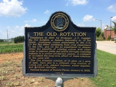 The Old Rotation Marker image. Click for full size.