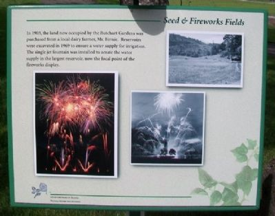 Seed & Fireworks Fields Marker image. Click for full size.