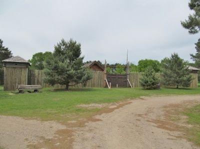 Forest City Stockade image. Click for full size.