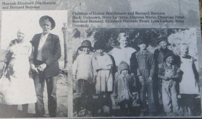 Photo on Pioneering Utah Marker image. Click for full size.