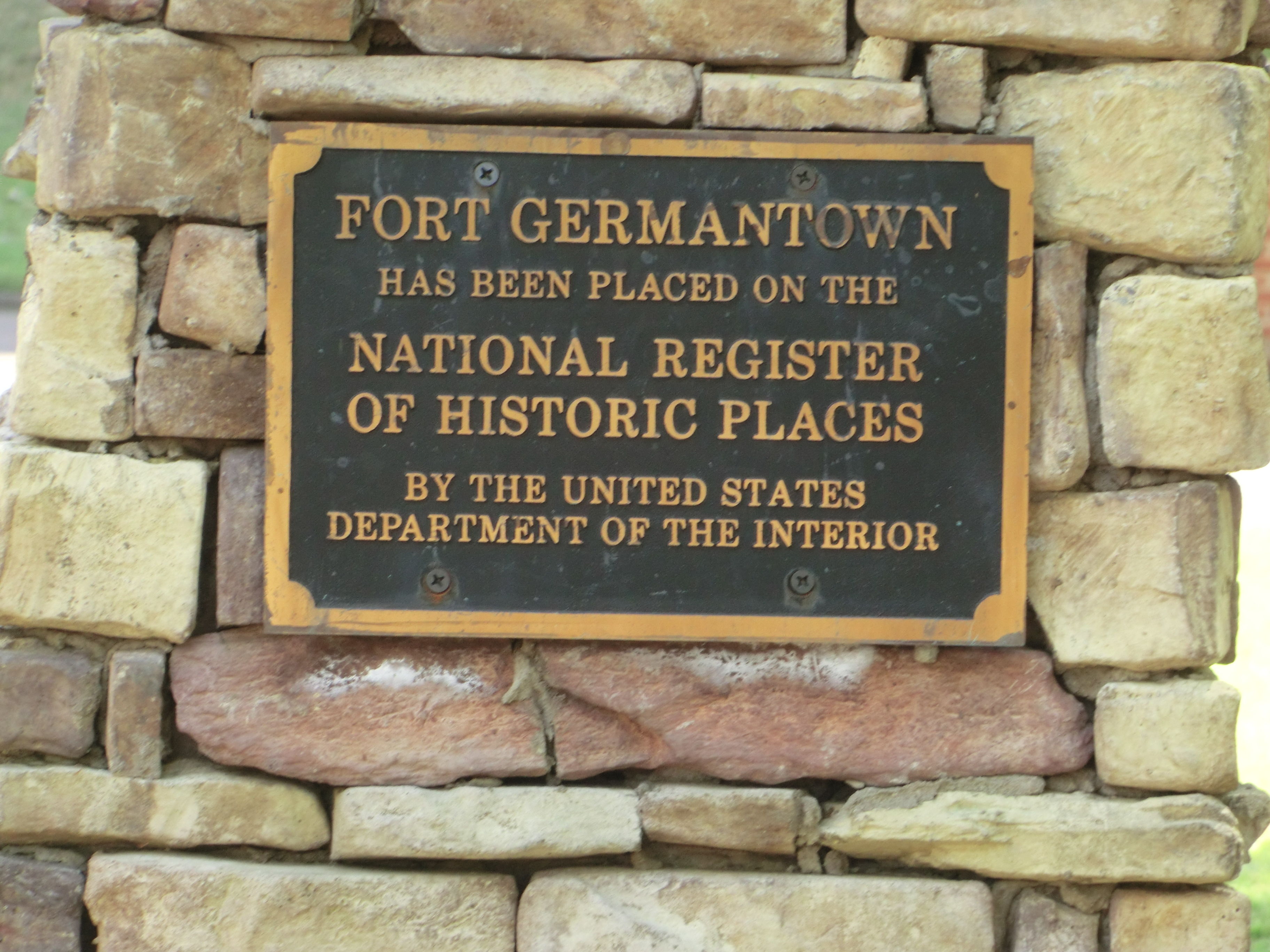 Fort Germantown