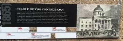 Cradle of the Confederacy image. Click for full size.