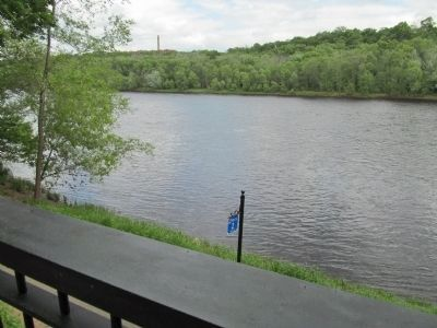 Chippewa River image. Click for full size.