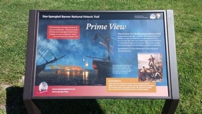 Prime View Marker image. Click for full size.