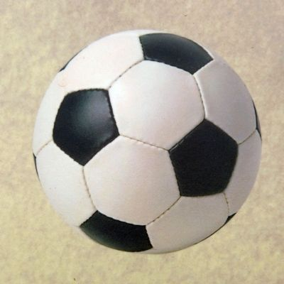 Soccer Ball image. Click for full size.