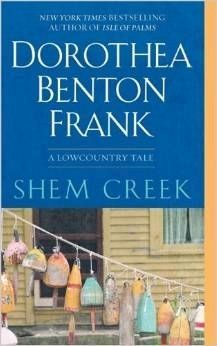 Shem Creek the Book image. Click for full size.