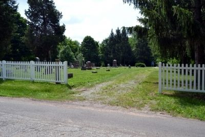 Greider / Oak Grove Cemetery image. Click for full size.