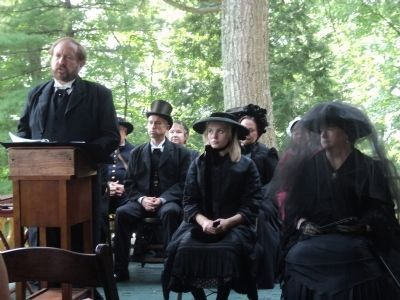 Funeral of Ulysses S. Grant image. Click for full size.